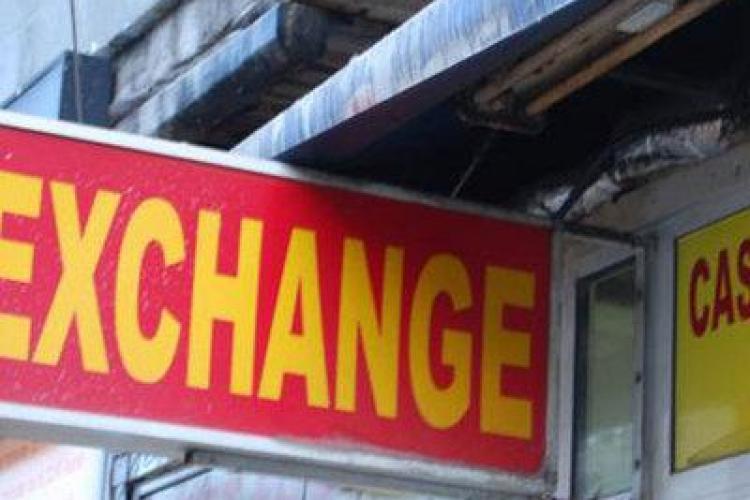 Gata cu hotiile de la casele de schimb valutar