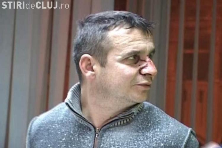 Soferul care a condus mort de beat si s-a batut cu politistii a fost arestat pentru 10 zile