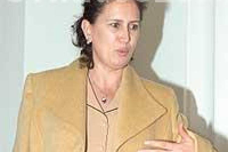Florica Bejinaru este noul presedinte al CSM