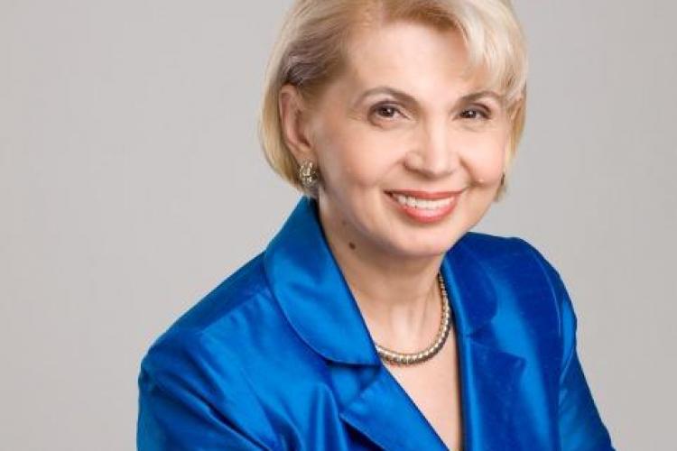 Daniela Popa paraseste Camera Deputatilor pentru Comisia de Supraveghere a Asigurarilor