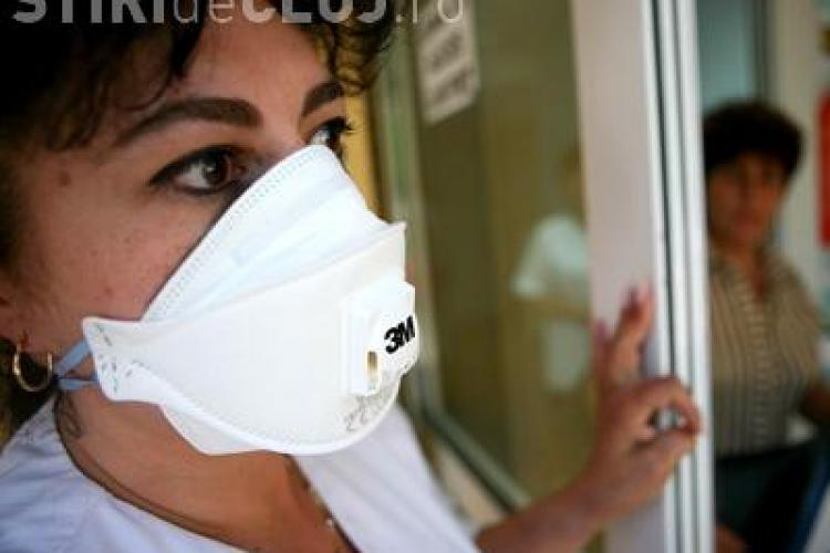 Primul deces de gripa porcina la Cluj- anunta ziarul Faclia. Medicii nu confirma, dar se contrazic in declaratii