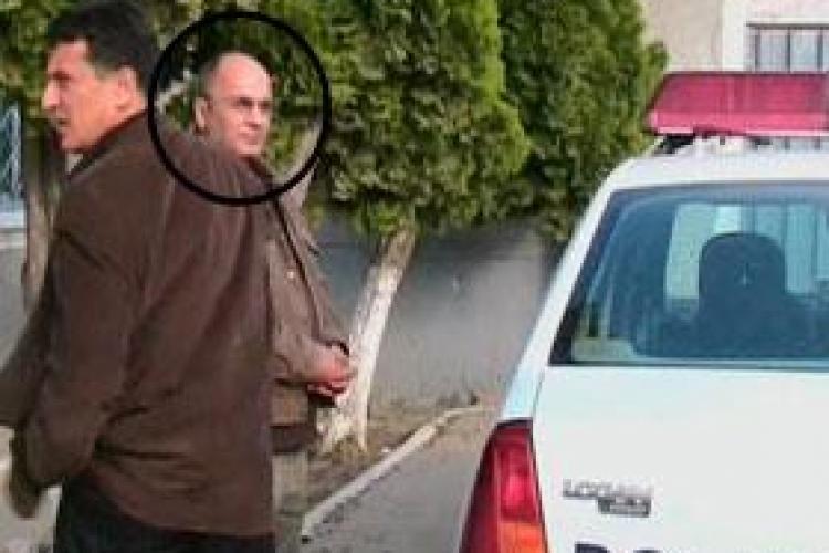 Sergiu Bahaian, banuit ca ar fi ordonat uciderea a 4 persoane, a fost arestat