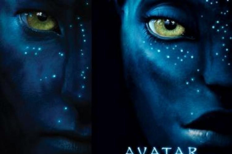 Avatar se mentine pe primul loc in Box-Office - ul american, dar domina si piata din Romania