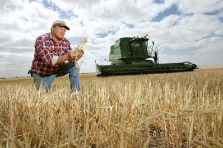 10% dintre fermierii clujeni nu respecta regulile impuse de UE