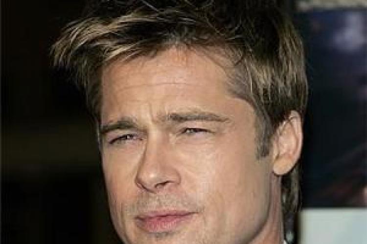 Brad Pitt face un film despre Vlad Tepes