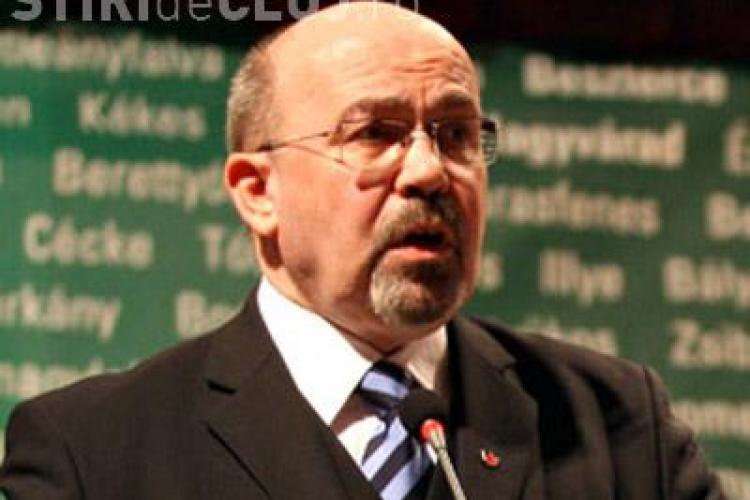 UDMR i-a anuntat la Cluj pe noii secretari de stat din Ministerul Educatiei si Ministerul Afacerilor Externe