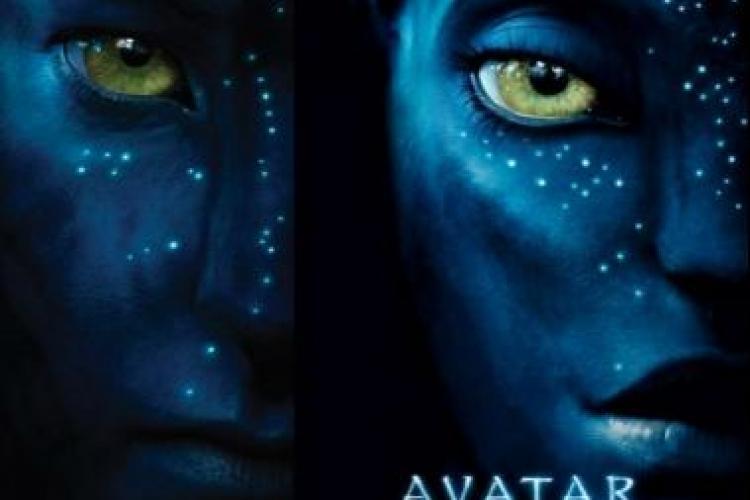 """""""Avatar"""" a avut in weekend - ul de Craciun incasari de 75 de milioane de dolari, numai in SUA"""