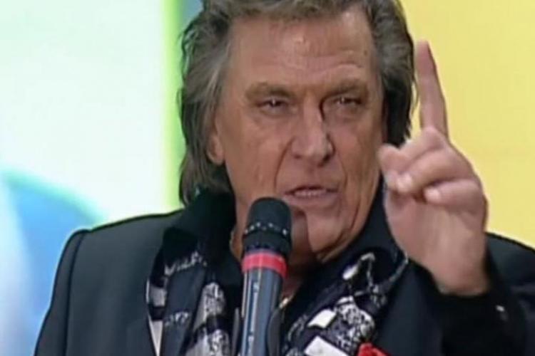 """Florin Piersic este cel mai """"iubit"""" la """"Zece pentru Romania"""""""