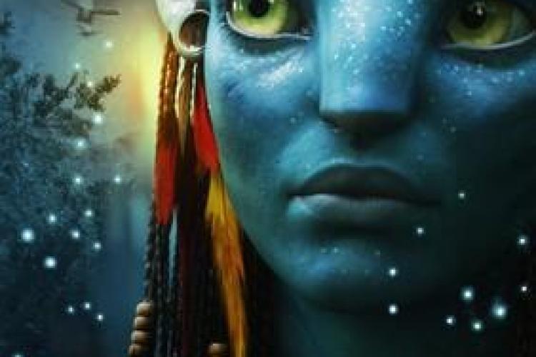 Avatar - o productie de 400 de milioane de dolari
