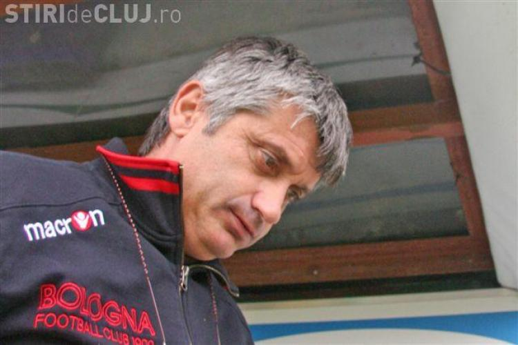 Daniele Arrigoni ar putea fi antrenorul formatiei Unirea Urziceni