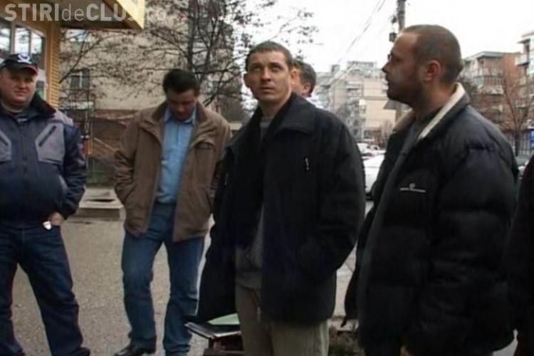 15 soferi ai unei firme din Cluj isi vor da in judecata patronul pentru ca nu le-a platit salariile de cateva luni