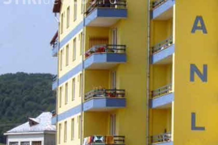 1500 de familii de clujeni vor locuinta ANL. In curand vor fi gata doar 100