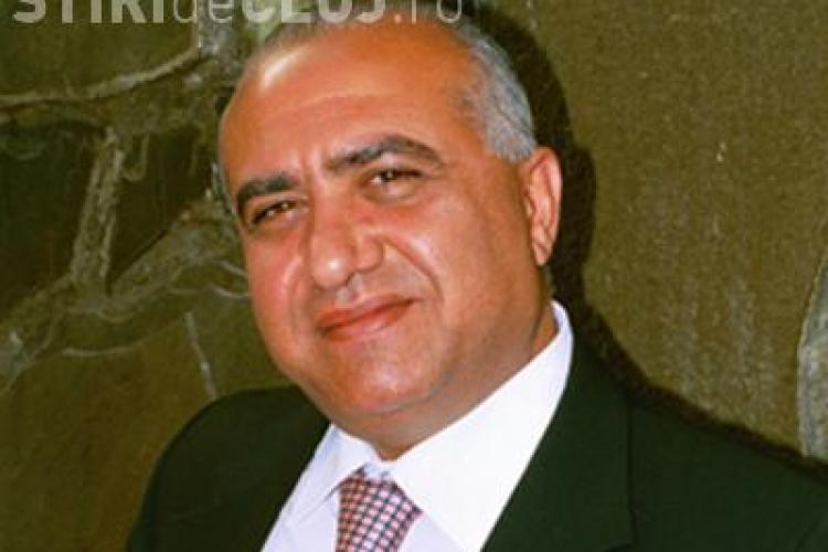 Hayssam va fi adus in tara in curand. Statul roman si cel sirian au ajuns la un acord