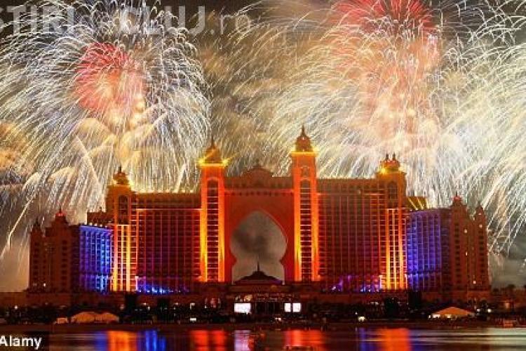 Se ieftineste Dubai -ul!!!