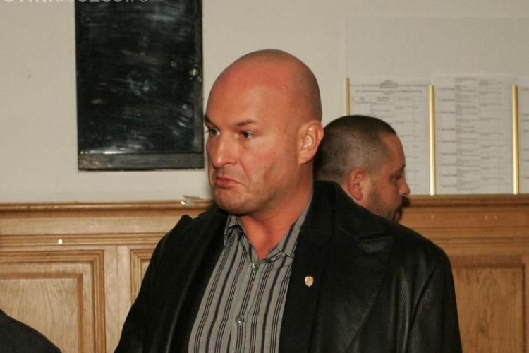 Paszkany, din nou la proces la Tribunalul Cluj