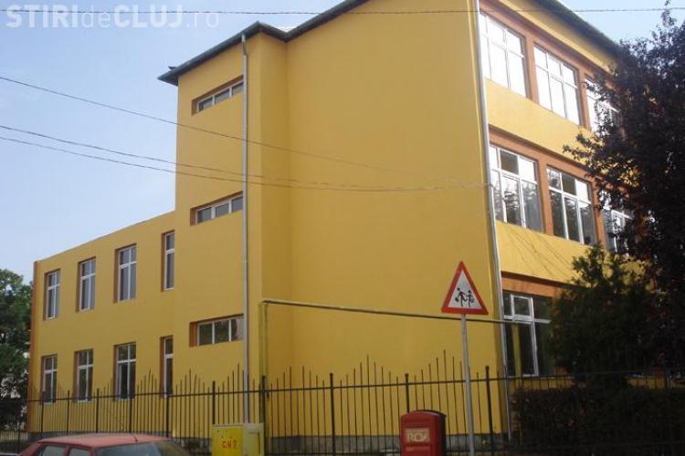 Dupa ce a fost modernizata, singura scoala din cel mai mare cartier din Dej va fi desfiintata