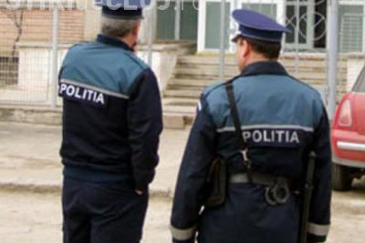 Politia Cluj cauta o tanara de 19 ani care a disparut de acasa cum 9 luni