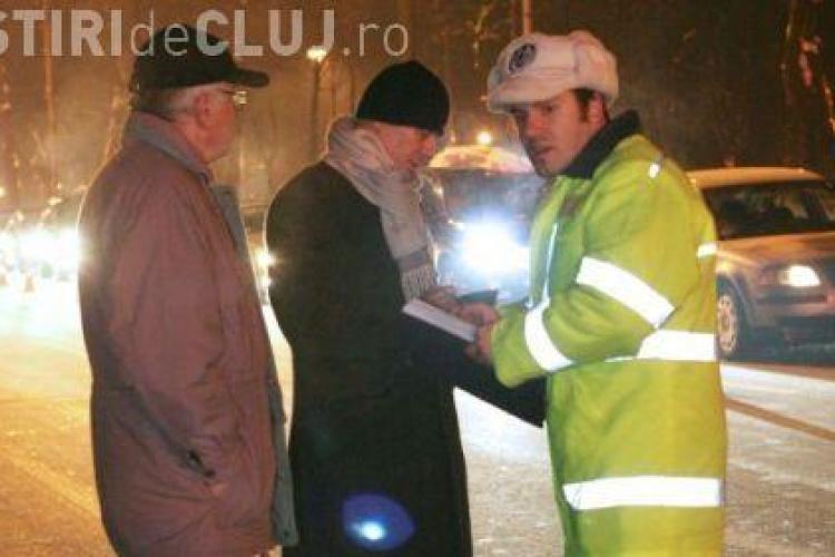 Tupeu de consilier. Andrei Gheorghe a ramas fara permis pentru ca a refuzat sa ii fie recoltate probe biologice