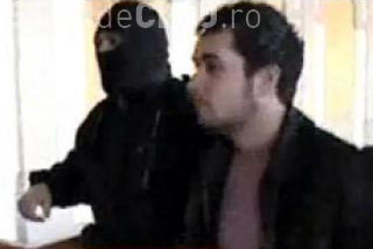 Suspectii in cazul jafului de la Banca Transilvania raman inca 30 de zile in arest