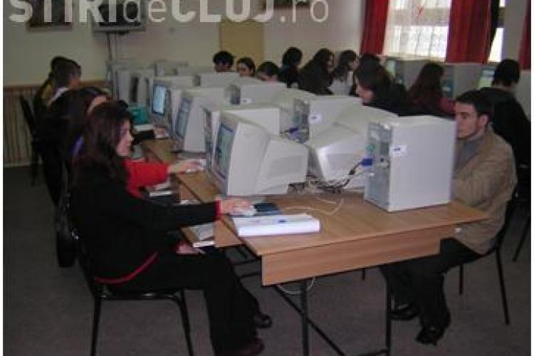 Ministerul Educatiei a dat dovada de incompetenta digitala