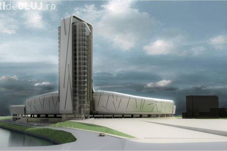 "Alin Tise: ""Daca ne blocheaza proiectul stadionului Ion Moina, ii vom da si noi in judecata pe arhitecti"""