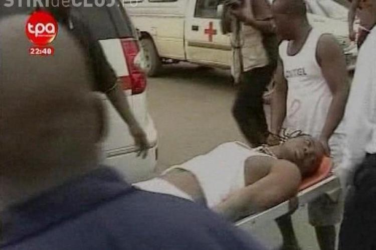 Incredibil ! Nationala Togo, sanctionata pentru ca s-a retras din Cupa Africii dupa atacul terorist!