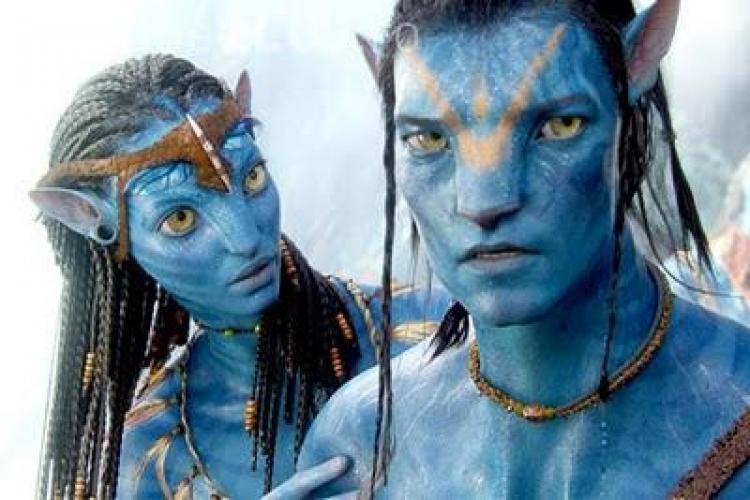 Invatati limba filmului AVATAR - Na'vi- Mic dictionar Na'vi