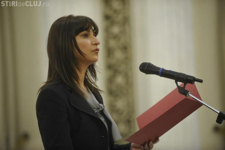 ANI o acuza pe fostul ministru Sorina Placinta de fals in declaratii