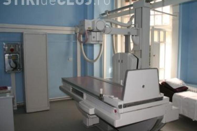 Spitalele clujene au buget de 100 de milioane pentru trimestrul I din 2010