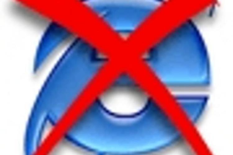 Guvernul francez se alatura celui german : fara Internet Explorer !