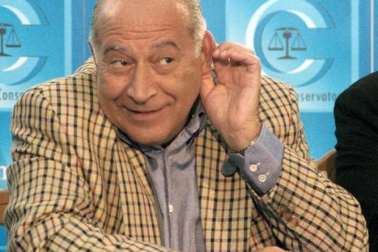 Curtea de Apel Bucuresti a decis ca Dan Voiculescu a fost colaborator al securitatii