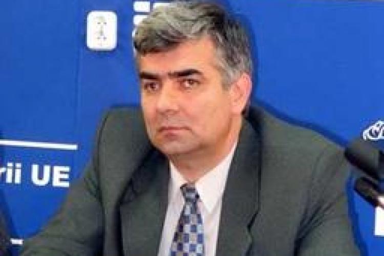 PSD Cluj este una dintre cele trei filiale care nu si-a exprimat la Brasov sustinerea pentru Mircea Geoana