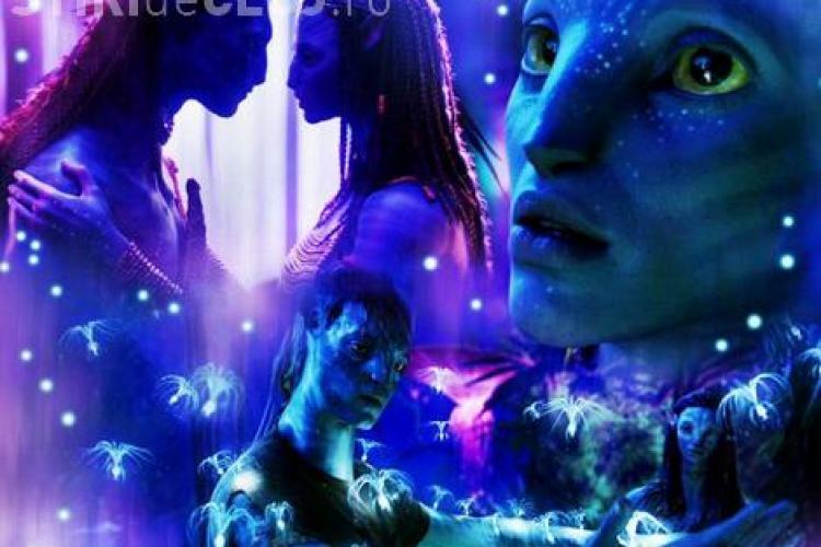 """""""Avatar"""", filmul cu cele mai mari incasari din istoria cinematografiei"""