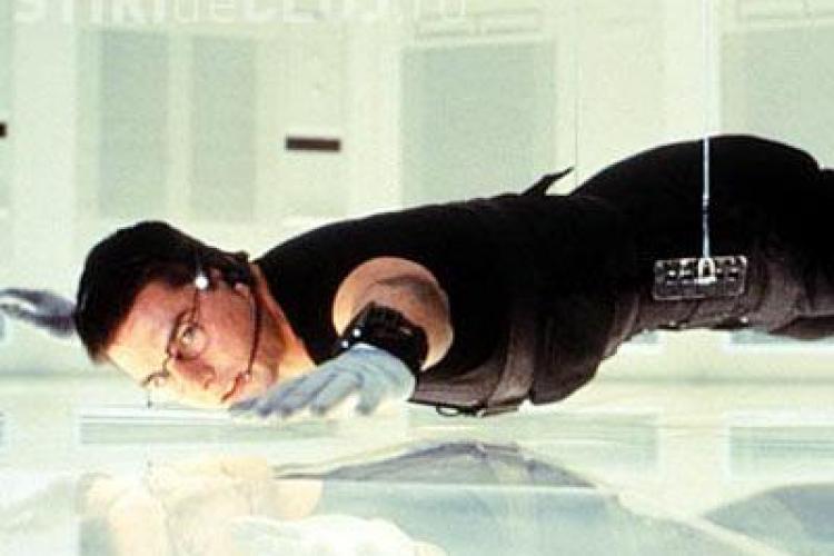 """Tom Cruise va filma pentru """"Misiune Imposibila IV"""""""