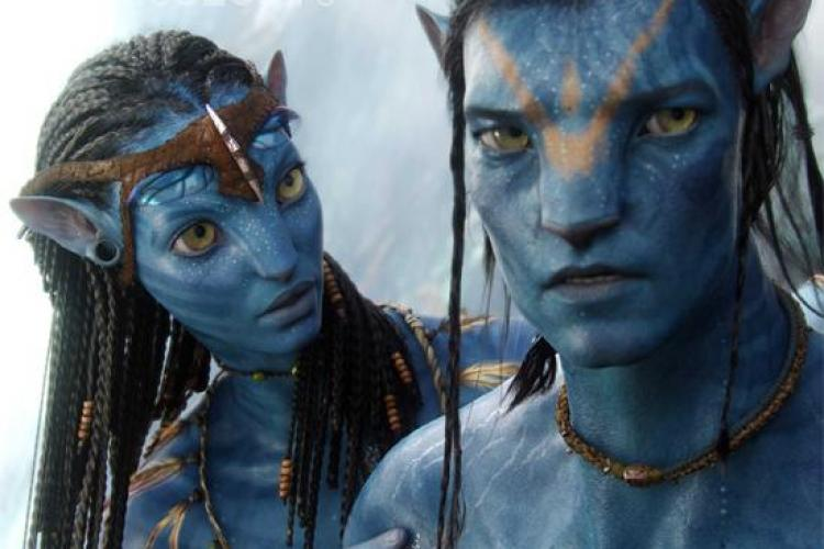 AVATAR  - a sasea saptamana in fruntea Box Office-ului