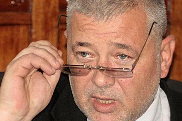 """Marius Nicoara, martor in procesul lui Paszkany: """"Cred ca l-am sunat pe Liviu Man si i l-am prezentat pe Iulian Dascalu"""""""