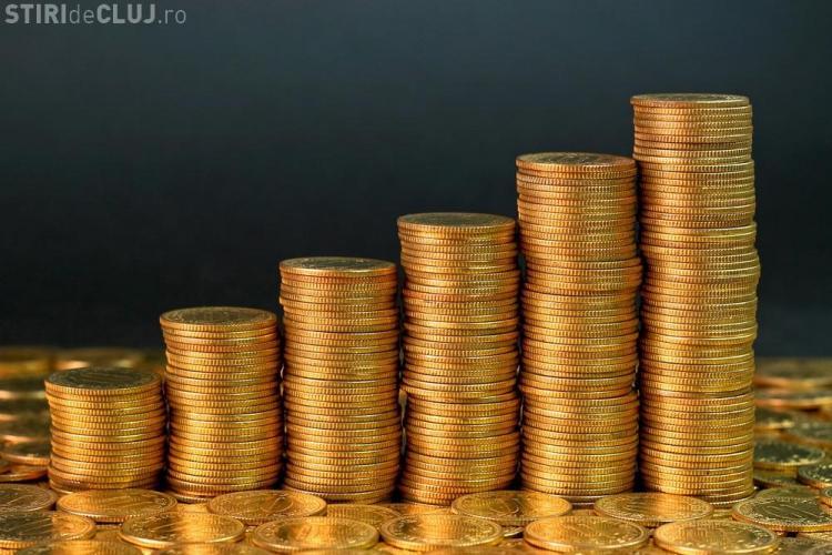 EURO - 4,08 lei- cea mai mica valoare, nivel care nu a mai fost atins din ianuarie 2009