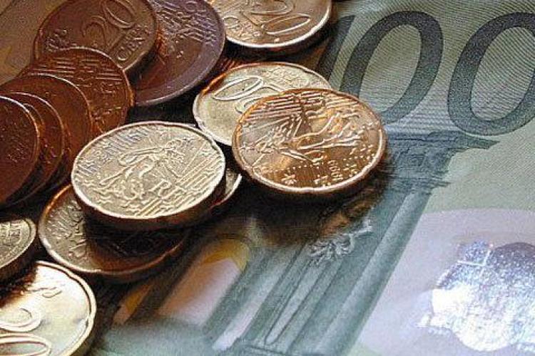 A treia transa a imprumutului de la FMI vine in februarie