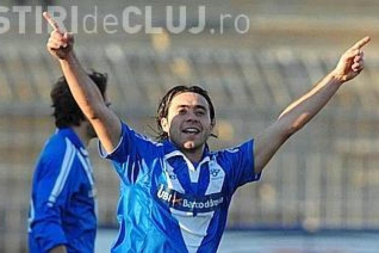 Napoli si-a dat acordul ca Roberto de Zerbi sa joace la CFR Cluj