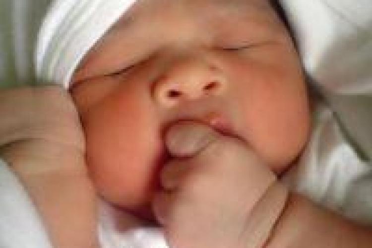 Zeci de bebelusi au fost vaccinati impotriva tuberculozei cu ser expirat