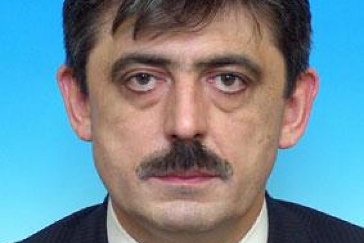 Uioreanu, ramane vicelider al grupului parlamentar al PNL
