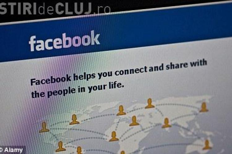 O englezoaica a postat un mesaj sinucigas pe Facebook, iar apoi s-a aruncat in gol de la 10 metri