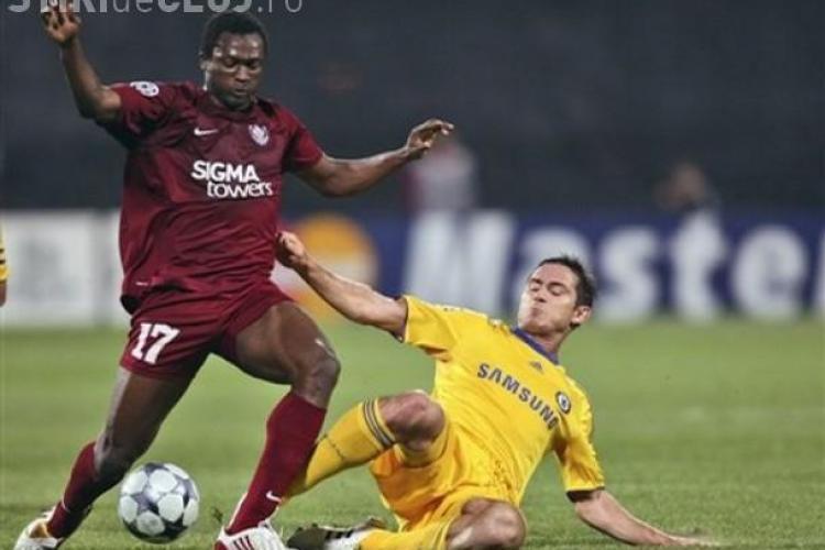 Paszkany nu-l mai vrea pe Yssouf Kone