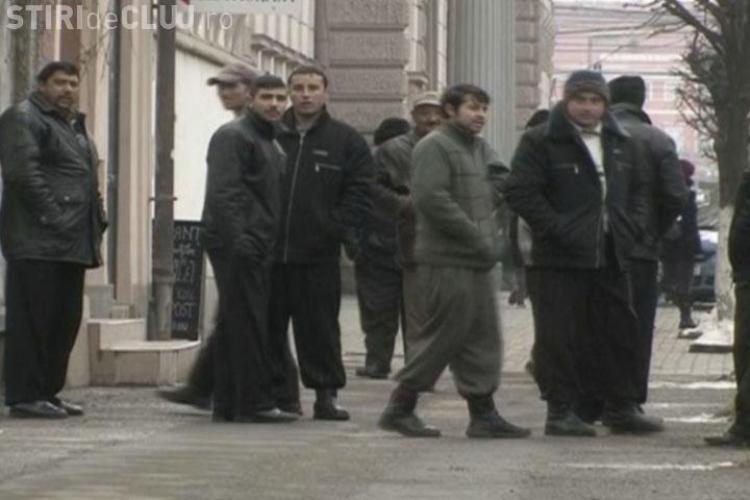12 din cei 26 de rromi, care si-au cumparat permise de conducere din Ungaria, au fost retinuti pe 24 de ore