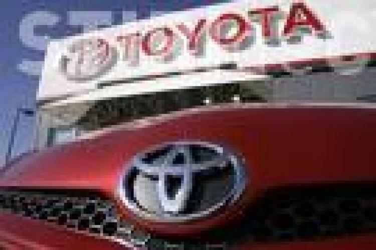 Exista documente ca Toyota ar fi ascuns dovezi, conform unui fost avocat al companiei