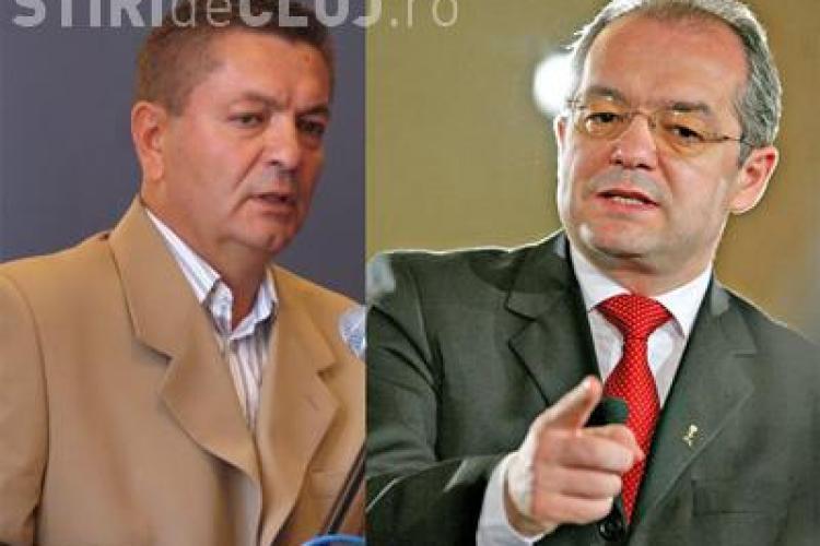 Ioan Rus: Am pierdut alegerile din 2004 pentru ca liderii PSD il voiau pe Emil Boc primar la Cluj