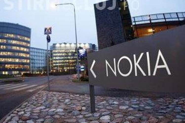 Compania Nokia, acuzata de frauda in SUA