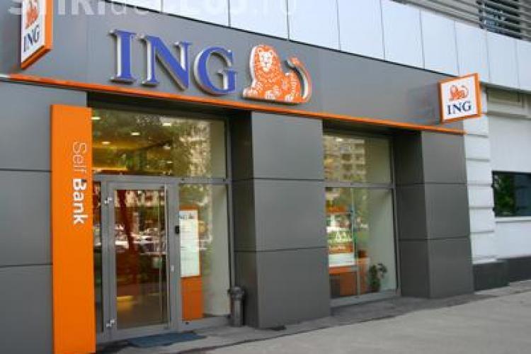 Compania ING va angaja 250 de clujeni pana la finele anului 2010