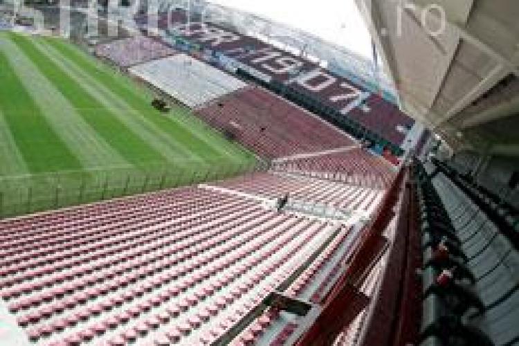 """Paszkany: """"Mi-au umflat preturile la construirea stadionului cu 8 milioane de euro"""""""