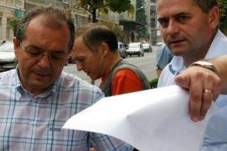 Mircia Giurgiu este parlamentarul cu cele  mai multe initiative legislative